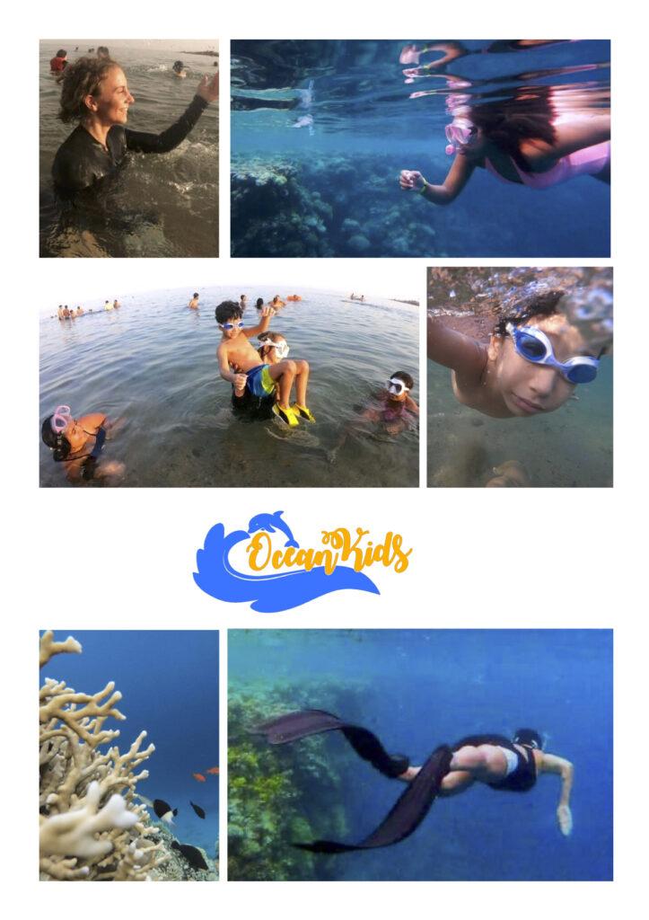 Ocean Kids Dahab